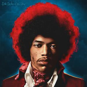 Album Both Sides of the Sky from Jimi Hendrix