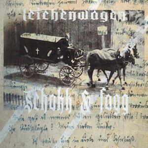 Album Leichenwagen from Schokk