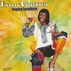 Album Inqina Lemfene from Ithwasa Langempela