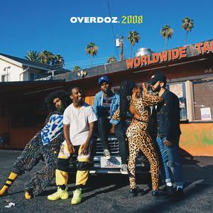 Album 2008 from OverDoz.