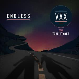 Album Endless from Vax