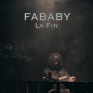 Album La fin from Fababy