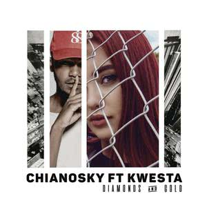 Album Diamonds and Gold from ChianoSky