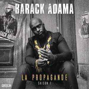 Listen to Parisien magicien song with lyrics from Barack Adama