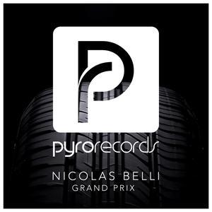 Album Grand Prix from Nicolas Belli