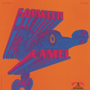 Album The Sopwith Camel (Expanded Edition) from Sopwith Camel