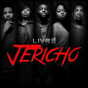 Album Jericho from Livre