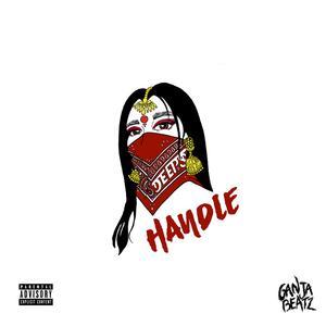 Album Handle from DEEP$