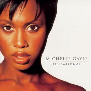 Album Sensational from Michelle Gayle