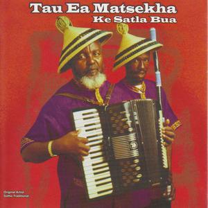 Album Ke Satla Bua from Tau Ea Matsekha