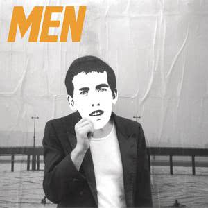 Album Who Am I to Feel So Free from MEN