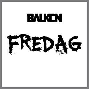 Album Fredag from Balken