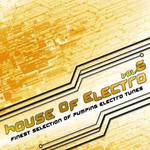 Album House Of Electro 6 from Various Artists