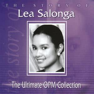 Album The Story of Lea Salonga: The Ultimate OPM Collection from Lea Salonga