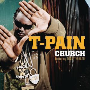 Album Church from Teddy Verseti