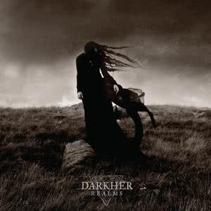 Album Realms from Darkher