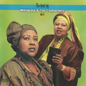 Album The Best Of Matlakala and the Comforters Vol. 3 from Matlakala And The Comforters