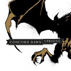 Album Uprising from Concord Dawn