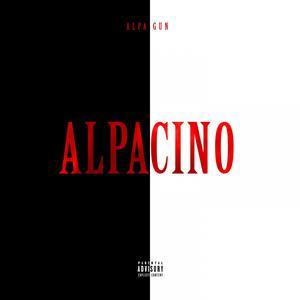 Album Alpacino from Alpa Gun