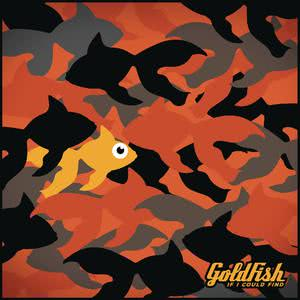 Listen to If I Could Find - Single version song with lyrics from Goldfish