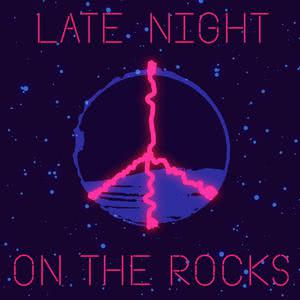 Listen to Late Night on the Rocks song with lyrics from BC Unidos