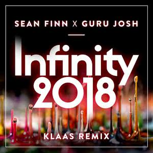 Album Infinity 2018 (Klaas Remix Edit) from Guru Josh