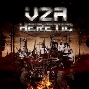 Album Heretic from V2A