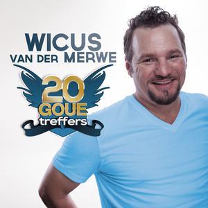 Album 20 Goue Treffers from Wicus Van Der Merwe