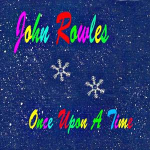 Album Once Upon a Time from John Rowles