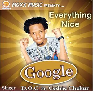 Album Google from The D.O.C.