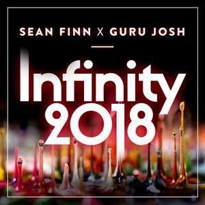 Album Infinity 2018 from Guru Josh