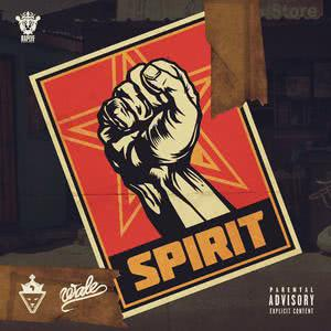 Listen to Spirit song with lyrics from Kwesta