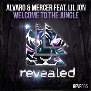Listen to Welcome To The Jungle song with lyrics from Alvaro
