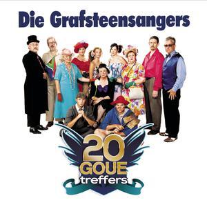 Listen to Daar Onder die Vlei song with lyrics from Die Grafsteensangers