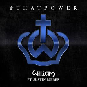 Listen to #thatPOWER song with lyrics from will.i.am