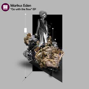 Album Go with the Flow from Markus Eden