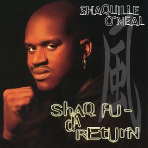 Album Shaq-Fu: Da Return from Shaquille O'Neal