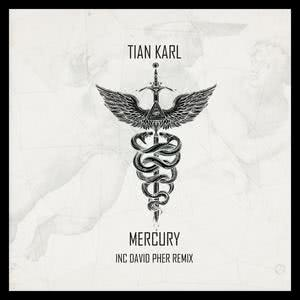 Album Mercury from Tian Karl