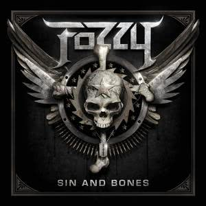 Album Sin And Bones from Fozzy