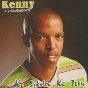 Album Ke Sikiloe Ke Jesu from Kenny