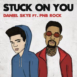 Album Stuck On You from Daniel Skye