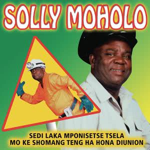 Listen to Rapedisang Oleseng song with lyrics from Solly Moholo