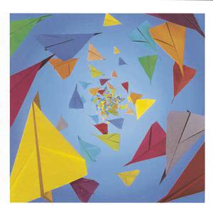 Album Dizzy Heights from The Lightning Seeds