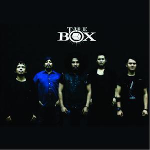 Album Manusia Modern from The Box