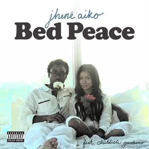 Listen to Bed Peace song with lyrics from Jhené Aiko