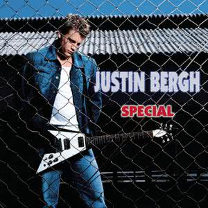 Album Special from Justin Bergh