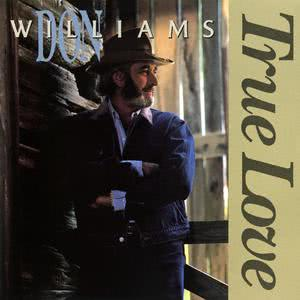 Album True Love from Don Williams
