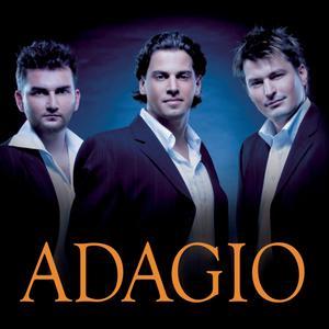 Album Adagio from Adagio