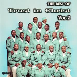 Album The Best Of Trust In Christ Vol. 2 from Trust in Christ