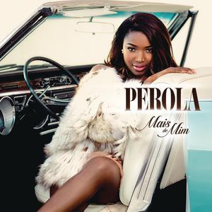 Album Mais de Mim from Pérola